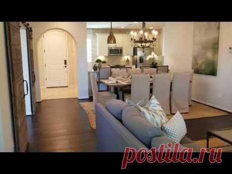 (16) Home For Sale Litchfield Park l 2 Bed l 2 Bath l Den l 2 Car l 1,723 sq ft l Base $341,900 - YouTube  Видео квартиры