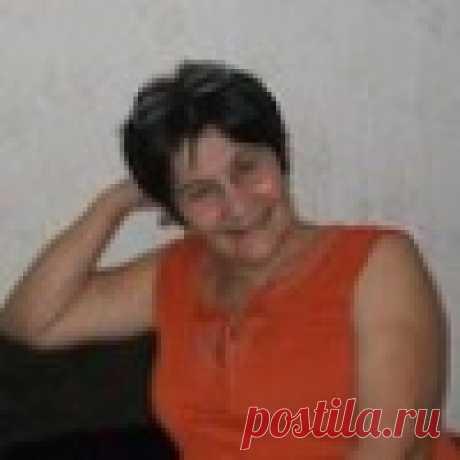 Светлана Шибунская