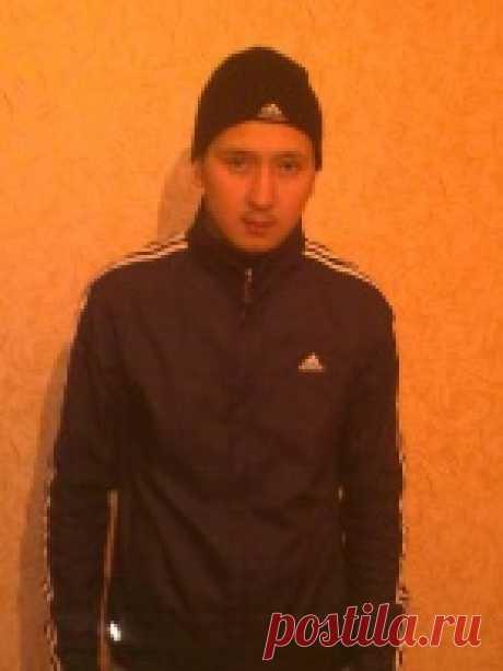 Махамбет Бельгибаев