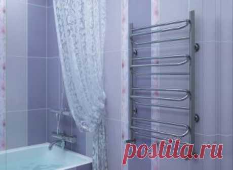 Чем грозит собственнику квартиры замена полотенцесушителя — Карельские вести