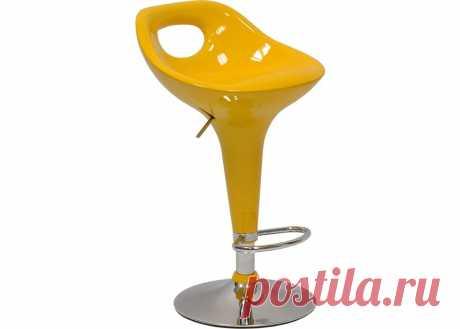 Купить барный стул MALIBU (цвет: Серебристый, Чёрный, Зелёный и др.) в интернет магазине Все Стулья.Ру. Цены и отзывы