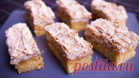 Десерт который вы ещё не пробовали! Готовить будете каждый день!!!
