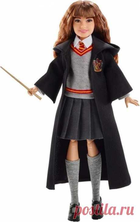 Harry Potter Wizarding World - Гермиона Грейнджер Harry Potter  для девочки 4548780, купить за 3 909 руб. в интернет-магазине Berito