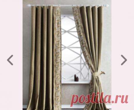 Домашние шторы на ваш любой вкус шторы ВАЛЕРИ ЗЕЛЕНЫЙ   ХАРАКТЕРИСТИКИ: Материал: Жаккард производитель: ткань Евросоюз – пошив Россия СОСТАВ штора (ш х в) 200х280- 2 штуки. подхват — 2 штуки.