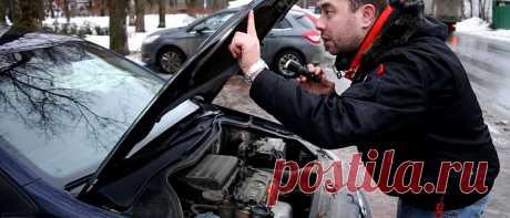 Техническая проверка авто перед покупкой: пошаговая инструкция