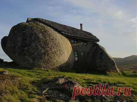 Мой Мир@Mail.Ru  Дом в Камне