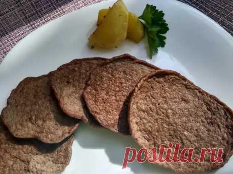 «Мясные блинчики» готовлю из куриной печени. Вкусно, быстро и просто - Ваши любимые рецепты - медиаплатформа МирТесен