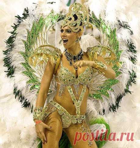 карнавал 18