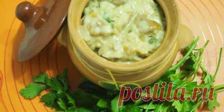 Блюда в горшочках: 20 пошаговых рецептов приготовления с фото