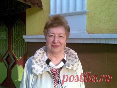 Лариса Кадрова