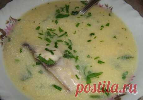 "Суп ""Чихиртма"" - пошаговый рецепт с фото на Повар.ру"