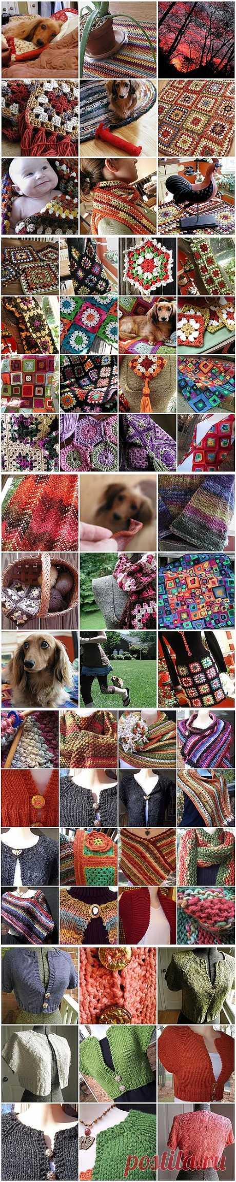 Fiddlesticks - My crochet and knitting ramblings.: Gallery