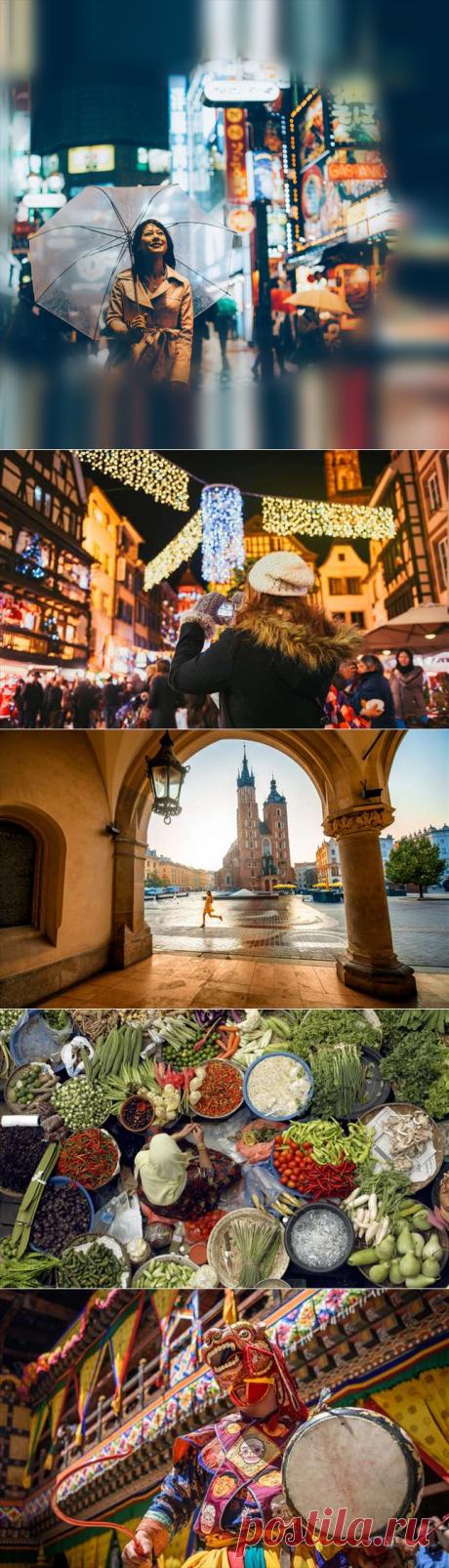 Идеи для путешествий по городам мира   momondo