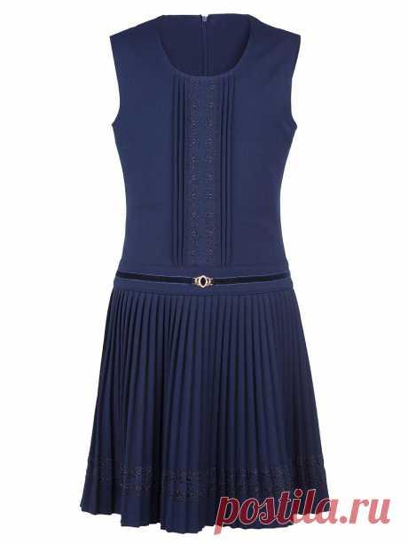 Платье для девочки badi junior, Badi Junior Платье для девочки badi junior Badi Junior 8417861 в интернет-магазине Wildberries.ru.
