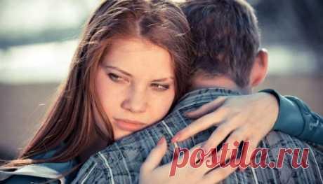Как пережить предательство любимого человека | Психология
