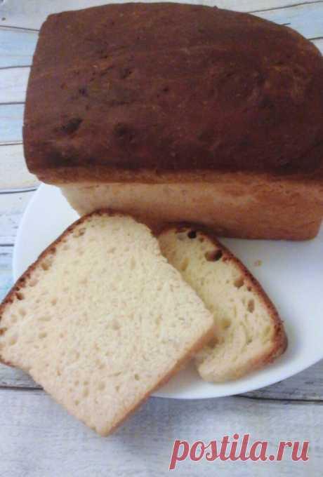 🍞🍞🍞Белый хлеб в домашних условиях. Рецепт доступный для освоения каждому   Сундучок с подарками   Яндекс Дзен