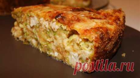 Лучшие рецепты запеканки из риса и кабачков: в духовке