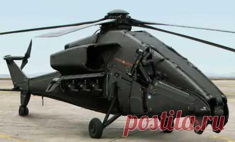 Боевые вертолеты, которые могут разорить большинство армий мира - Don't Panic Magazine - медиаплатформа МирТесен