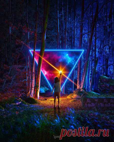 Digital Artist Thinklumi | Digital Art | ARTWOONZ |