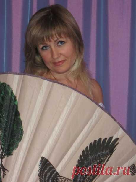 Наталья Меркулова