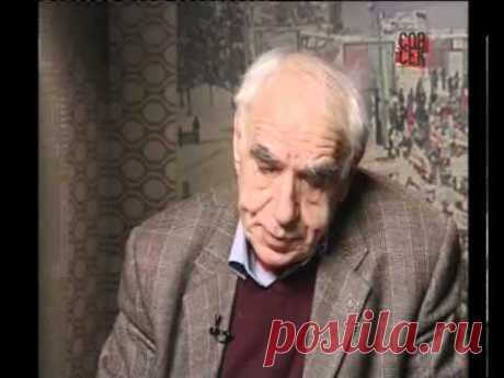 La cocina política. Brodsky: la expulsión y el regreso.