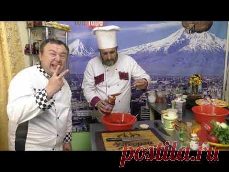 Секрет авторских соусов.  Шашлыки, люля кебаб, новые рецепты.  Супер подача. Часть вторая.
