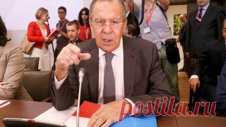 Лавров заявил о завершении войны в Сирии - Новости Mail.ru