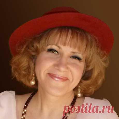 Victoria Ulman