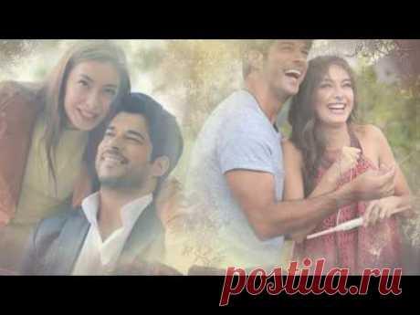 Самая красивая песня о любви|Arash - One Day|Кемаль & Нихан...
