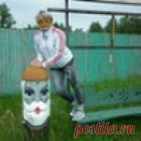 Ольга Инякина