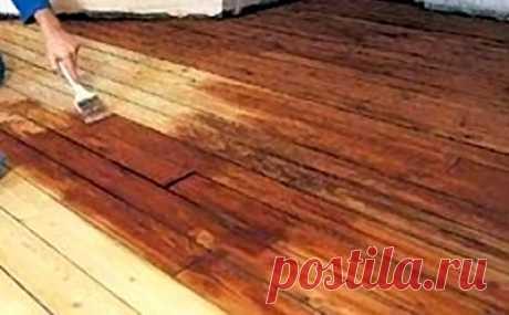 Гидроизоляция пола в деревянном доме: устройство и подготовка, виды и технология