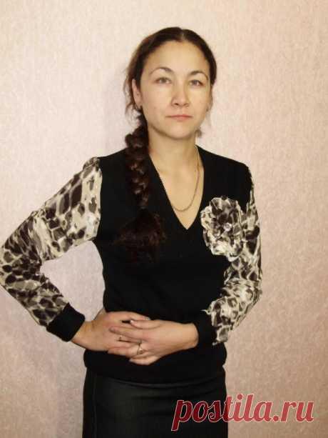 Жилет и остатки ткани / Жилеты / Модный сайт о стильной переделке одежды и интерьера