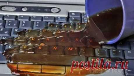 Не работает клавиатура на ноутбуке: что делать Не стоит впадать в панику, если не работает клавиатура на ноутбуке. Что делать в подобном случае?Во многих ситуациях избавиться от данной проблемы можно достаточно просто. При этом не имеет значение ...