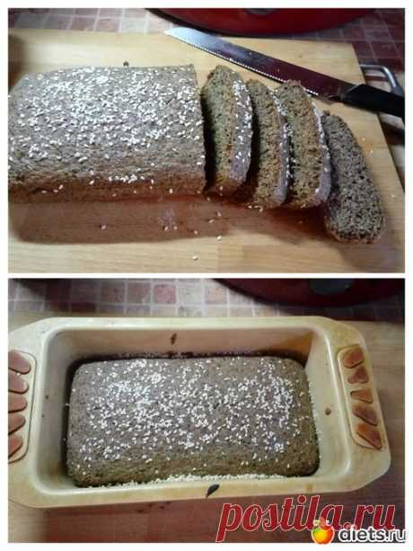 Кето хлеб: tolma4ka: Дневники - на Diets.ru