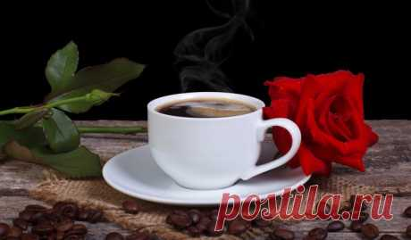 Выпей кофе, если тебе плохо. Лучше не станет, но хоть кофе попьешь...
