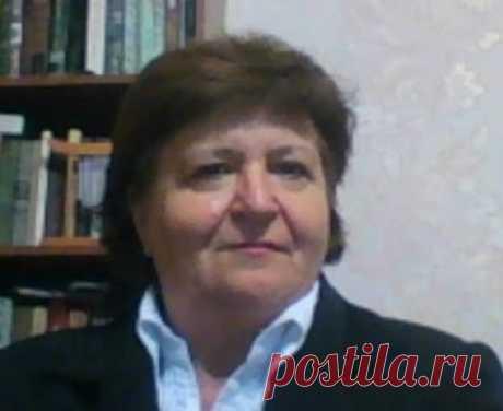 Тамара Павловна