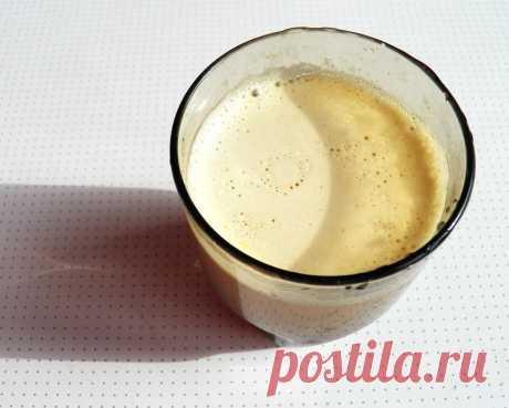 Вкусный напиток, убирающий лишнюю слизь из организма | Быстрые рецепты Живое питание | Яндекс Дзен