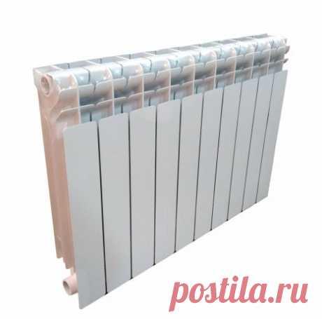 Радиатор алюминиевый для отопления DaVinci 500*95 (Чехия): 165 грн. - Отопление Каменец-Подольский на Olx