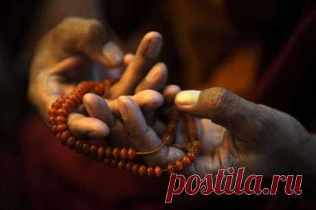 TIBETAN PRAYER OF FULFILLMENT OF DESIRES