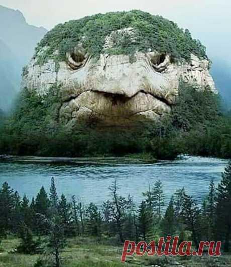 Чудо природы!