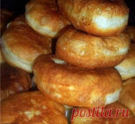 Лучшее дрожжевое тесто для пирожков | Блог сайта Muza.Name
