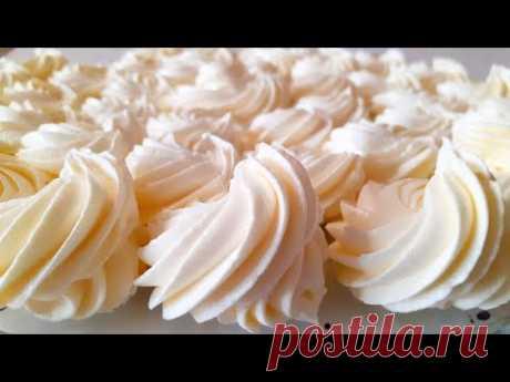Идеальный творожный крем для Торта! Рецепт творожного крема с маслом.