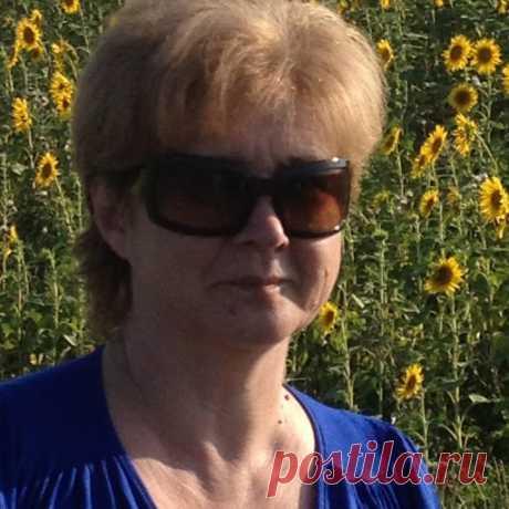 Наталья Марчук