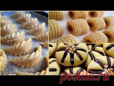 حلوة زمان ف 10 دقائق👌اشكال جديدة لحلويات سهلة وسريعة واقتصادية Dessert easy and quick ingredients