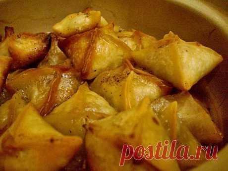 Kundyumy (kundyubki) - los platos muy invernales e inmerecidamente olvidados de la cocina rusa | Cuatro gustos