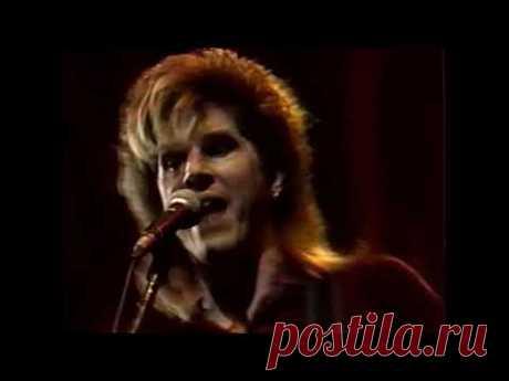 """Berlin """"Like Flames"""", Live in Japan, 1987"""