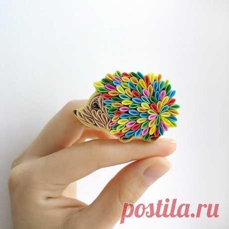 Русская мастерица создает чудесные изделия из глины в уникальной