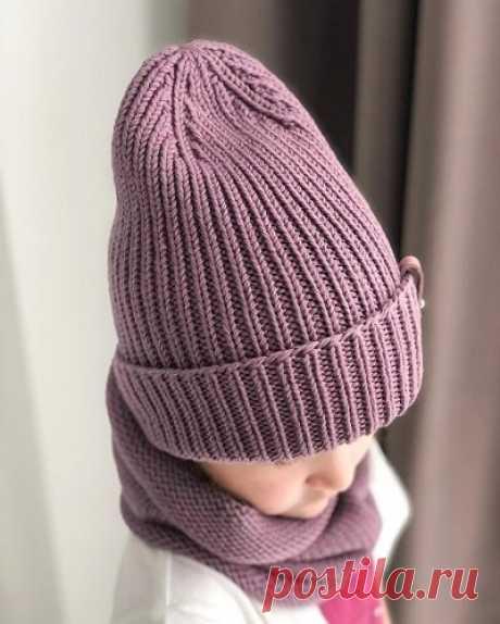 11 современных Instagramных зимних шапок спицами.   Галина Knitting   Яндекс Дзен