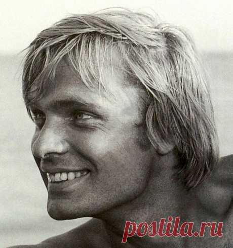 Олег Видов: идеальный киногерой, сделавший карьеру на Западе