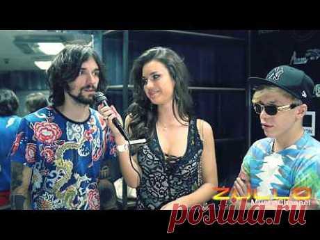Club ICON - Anniversary of the club! Anastasia VOLOCHKOVA - YouTube
